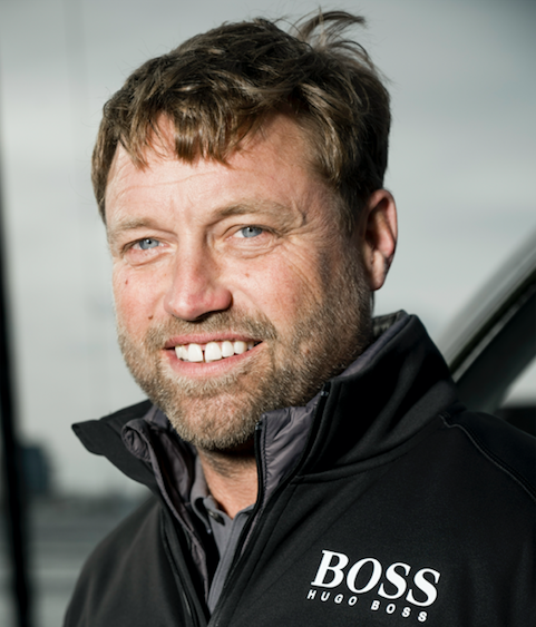 Alex Thomson, Hugo Boss, IMOCA, Vendée Globe, Route du Rhum