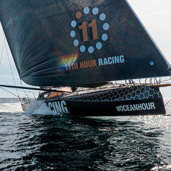 11th hour racing the ocean race