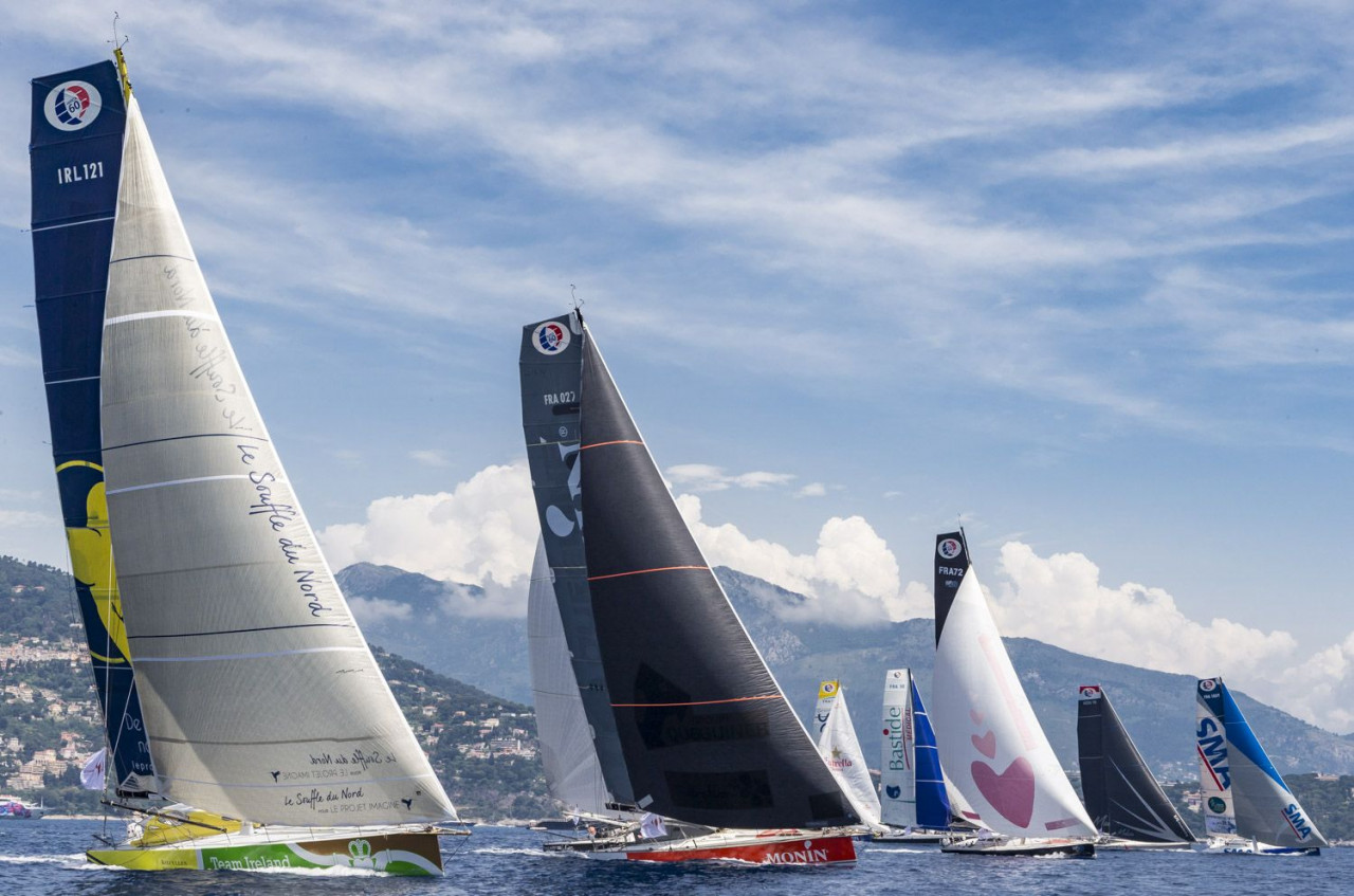 1st Monaco Globe Series - Excellent start for Monaco Globe Series
